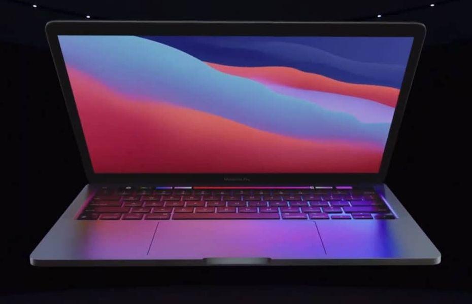 Dua MacBook Pro baru bakal diperkenalkan Apple pada bulan Maret