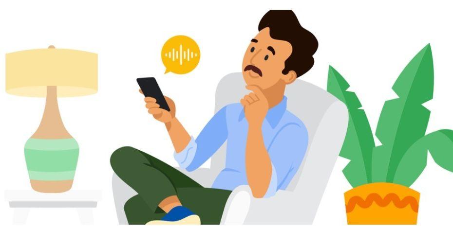 Males Typing? Kini Kamu Bisa Kirim Pesan Suara Lewat Google Assistant