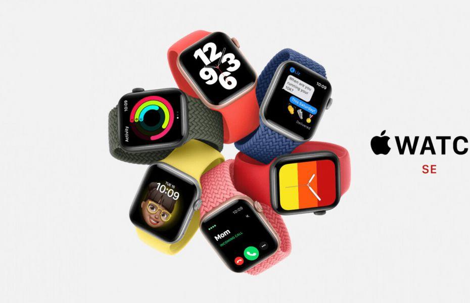 Apple Watch SE, inilah penerus Apple Watch Series 3 harga Rp4 jutaan