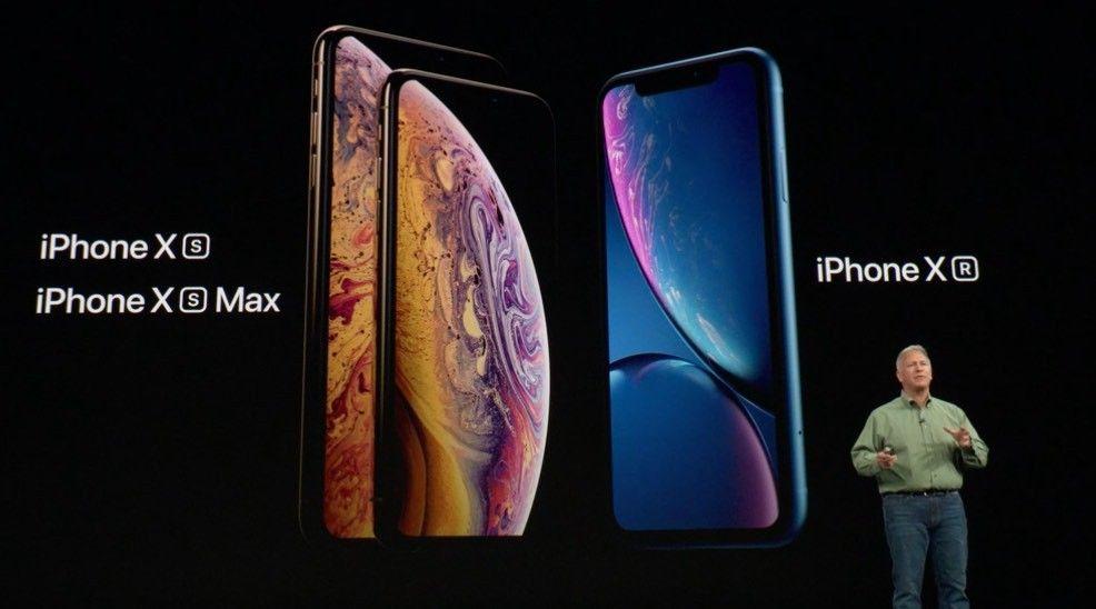iPhone XA vs iPhone XR vs iPhone XS: Mana yang Paling ...