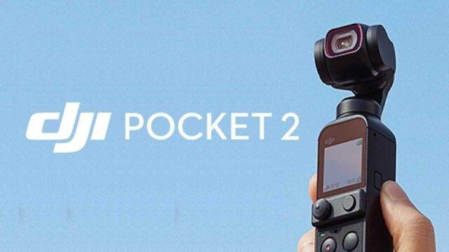 Erajaya Group dan DJI Hadirkan DJI Pocket 2 dan DJI Ronin S Series