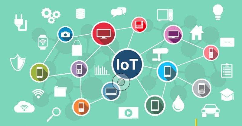 Dalam upaya memaksimalkan PSBB, Menkominfo rilis 1.000 mesin pintar IoT untuk bangsa