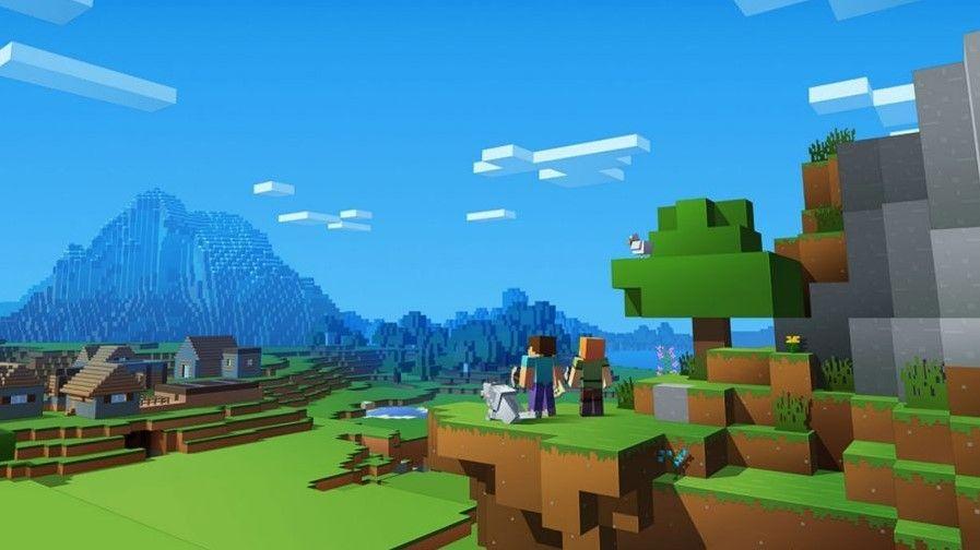 Cheat Minecraft Lengkap Terbaru, Bikin Duniamu Lebih Mengasyikkan