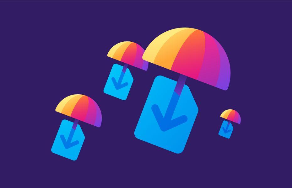 Firefox Send pesaing baru Google Drive