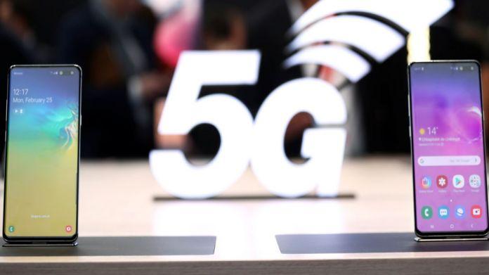 Strategy Analytics: pengiriman ponsel 5G Global bakal melonjak hingga 199 juta pada 2020