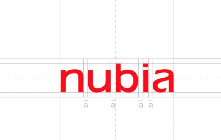 Optimistis pada masa depan, Nubia perkenalkan logo baru
