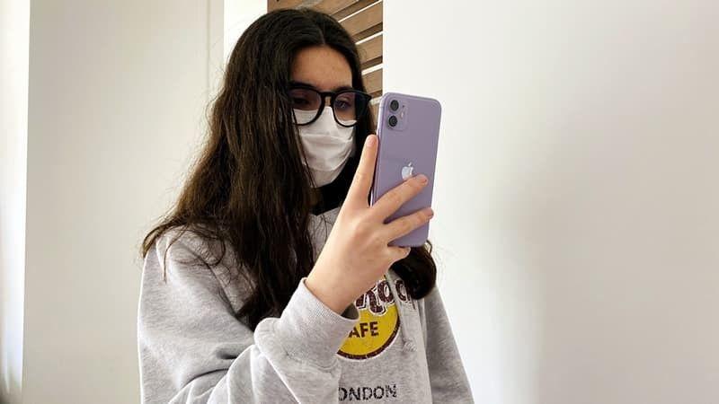Gara-gara masker, Apple harus perbarui fitur Face ID di iPhone