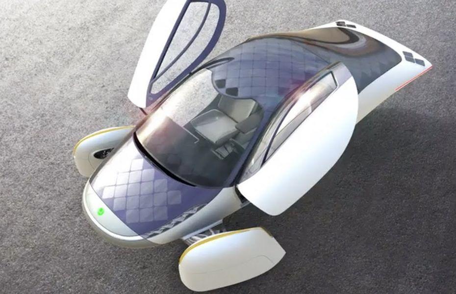 Aptera Kembali Hadir dengan Kendaraan Listrik Baru, Mobil Bertenaga Surya Ini Gak Perlu Dicas!
