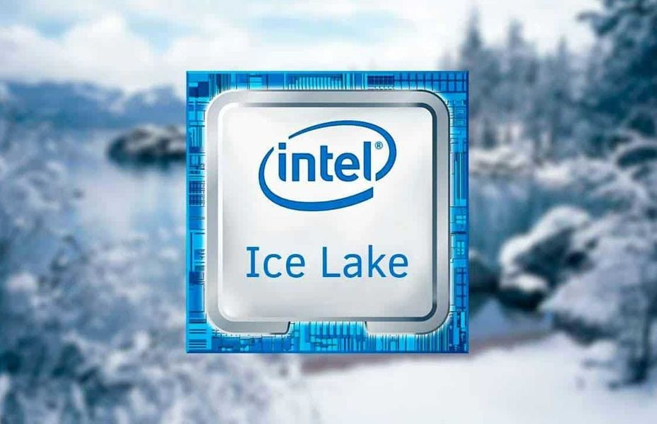 Intel resmi rilis prosesor Ice Lake generasi ke-10, apa saja kecanggihannya?