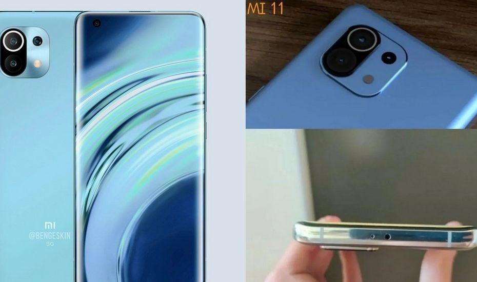 Gunakan Teknologi BlinkAI, Begini Hasil Rekaman Video untuk Mode Malam Pada Kamera Xiaomi Mi 11