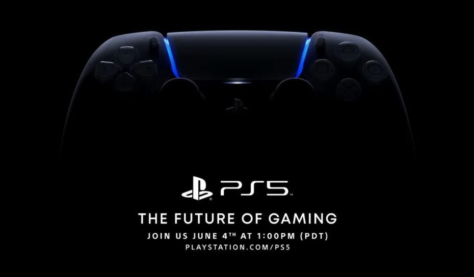Sony tunda acara peluncuran PS5