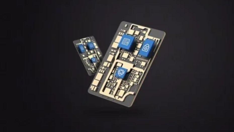 Xiaomi bikin sim card 5G multifungsi dengan dua fungsi penyimpanan dan jaringan