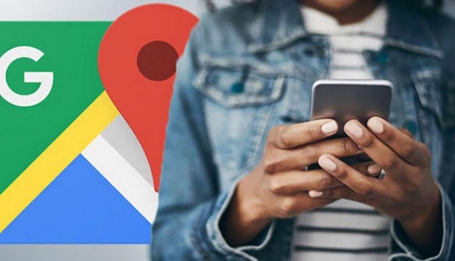 Google Maps Hadirkan Banyak Detail Warna untuk Lanskap dan Jalan