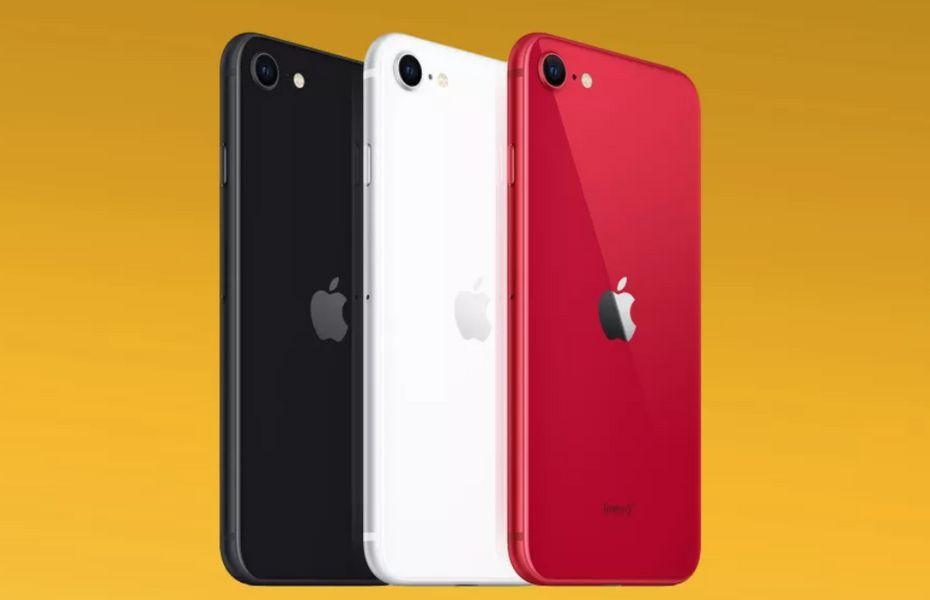 Resmi diumumkan Apple, iPhone SE (2020) dijual mulai harga Rp6 jutaan