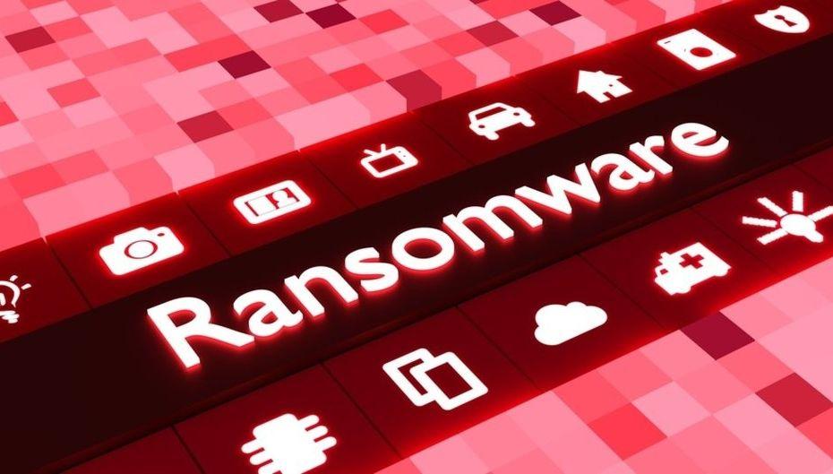 6 langkah memblokir ransomware dengan firewall