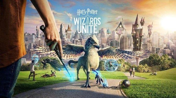 Tips dan Trik Bermain Game Harry Potter: Wizard Unite