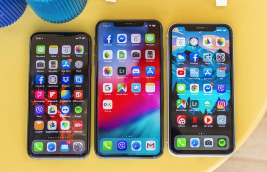 Apple rilis iOS 13 Developer Beta 3 revisi untuk iPhone 7