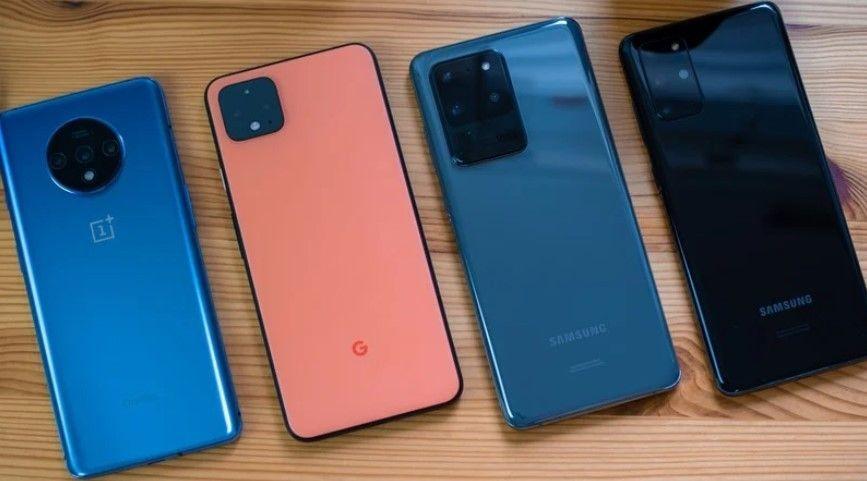 9 Smartphone Android Terbaru 2020, Rekomendasi Kalo Pengin Upgrade Perangkat