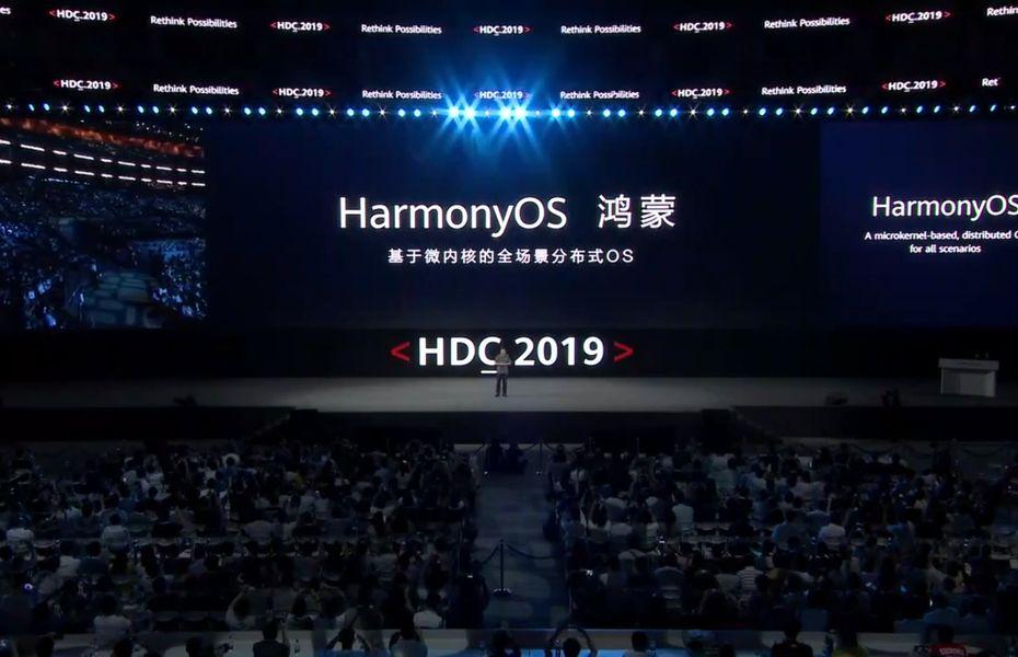Mengenal Sistem Operasi Terbaru dari Huawei, HarmonyOS dan EMUI10