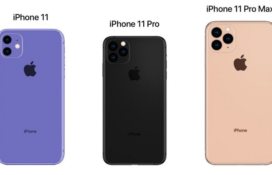 iPhone 11, iPhone 11 Pro, dan iPhone 11 Pro Max meluncur 10 September