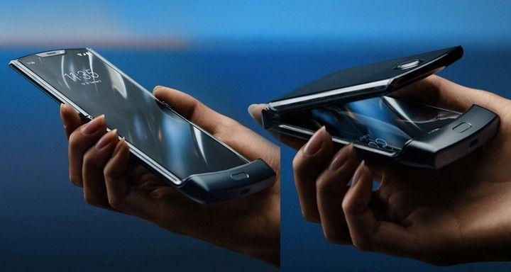 Permintaan tinggi, Motorola tunda penjualan Razr