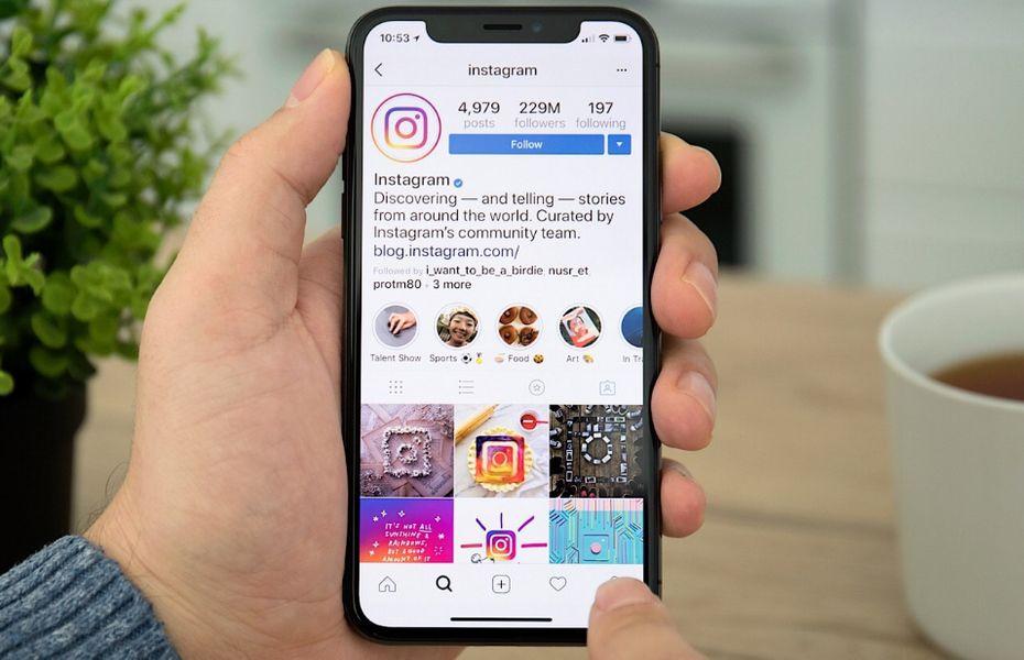 Makin Gampang, Begini Cara Posting Foto di IG Tanpa Buka Aplikasi Instagram