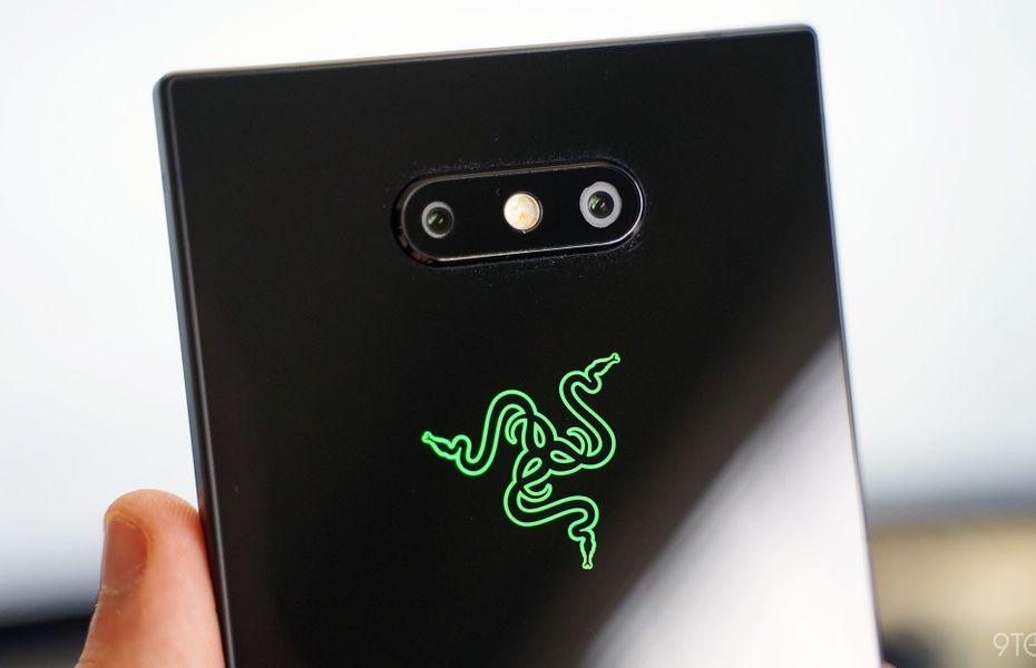 Setahun lebih absen, bocoran desain Razer Phone 3 muncul di internet