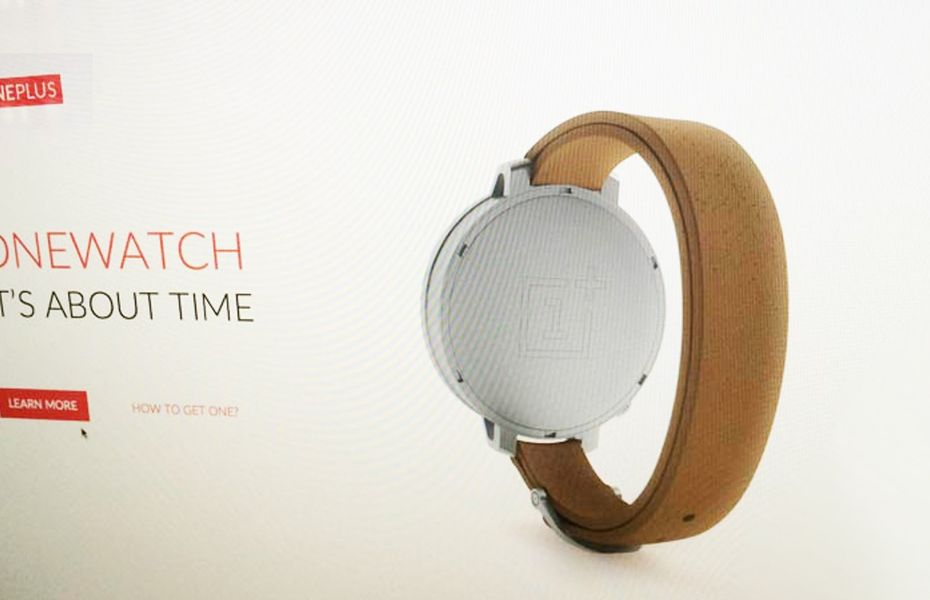 OnePlus mengonfirmasi jam tangan pintar miliknya akan segera hadir