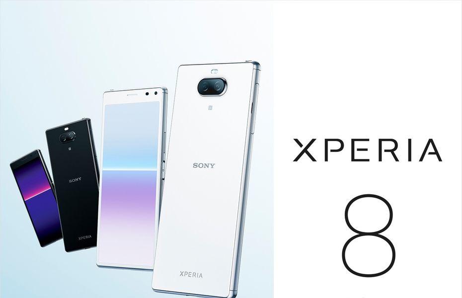 Sony luncurkan Xperia 8 Lite dengan kamera belakang ganda dan Snapdragon 630