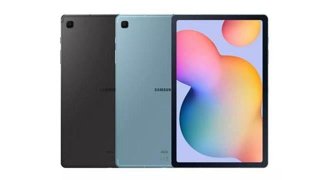Diklaim sebagai tablet termurah, Galaxy Tab S6 Lite resmi mendarat di Indonesia