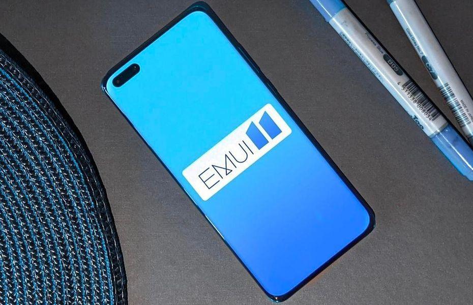 Daftar smartphone Huawei yang mendukung EMUI 11 Beta