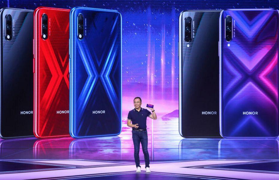 Honor 9X dan 9X Pro resmi meluncur ramaikan pasar smartphone berkamera selfie pop-up
