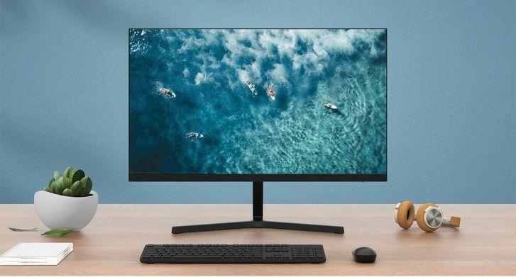 Redmi umumkan PC monitor pertamanya, Redmi Display 1A