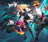 Riot Games Konfirmasi Sedang Kembangkan Versi MMO dari League of Legends