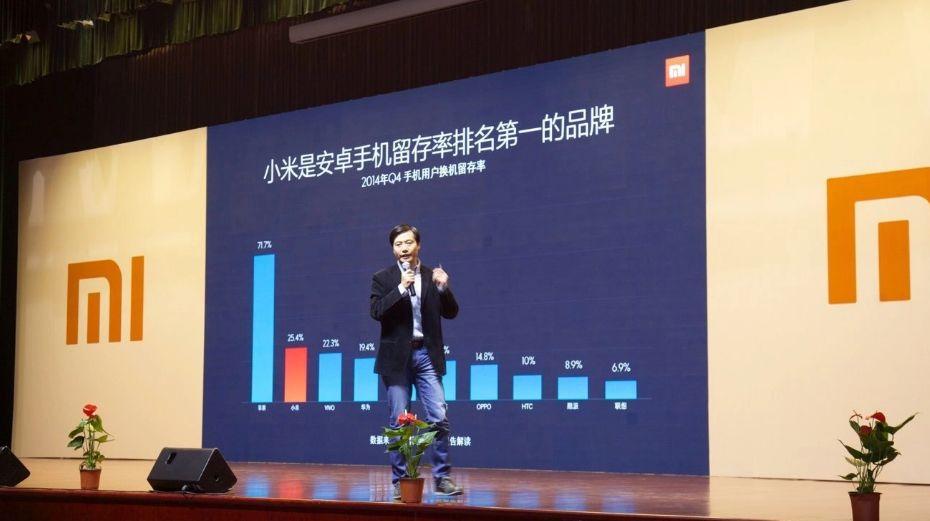 Xiaomi Berambisi Kuasai Pasar Eropa Dengan Menjadi Merek Ponsel No.1 Di Benua Biru