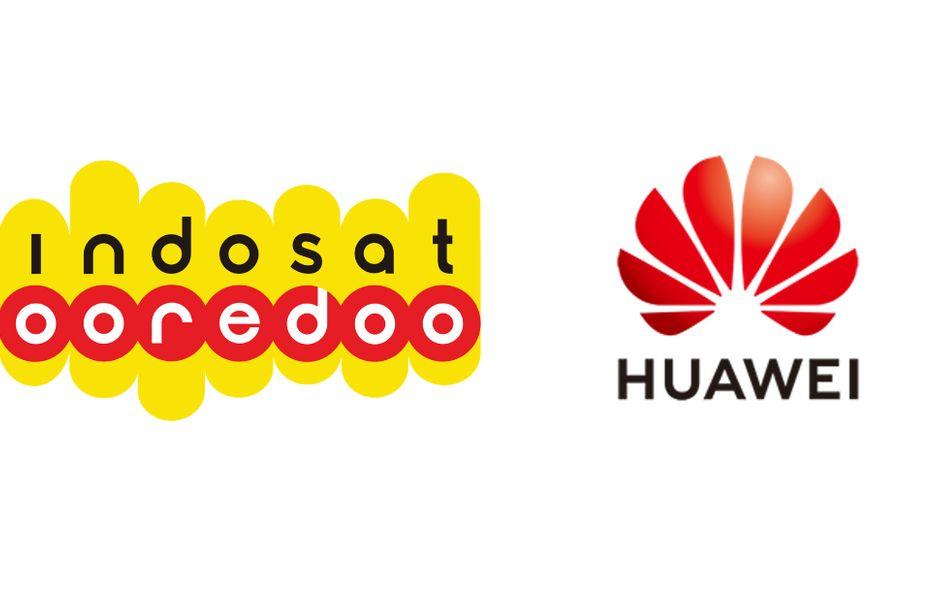 Huawei-Indosat Jalin Kerja Sama Untuk Membangun Jaringan 5G Di Indonesia