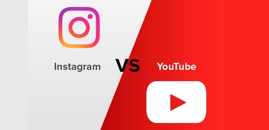 Antara IGTV dan YouTube, Apa yang Lebih Hemat Kuota Internet?