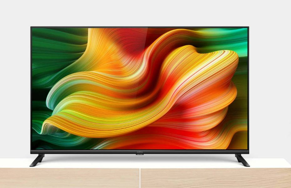 Realme perkenalkan Smart TV pertamanya di Indonesia