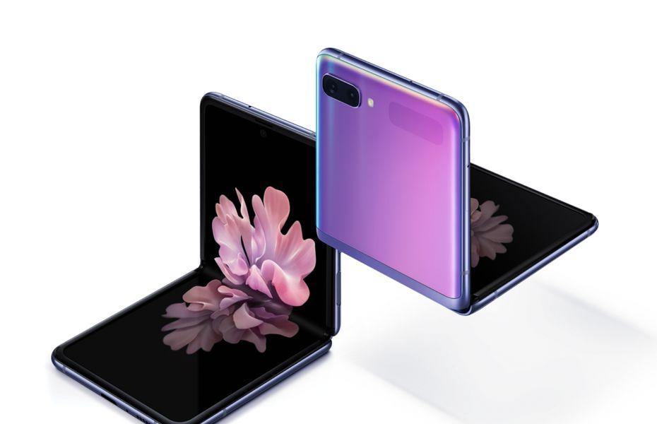 Penjualan laris manis, Samsung buka pre-order Galaxy Z Flip yang kedua