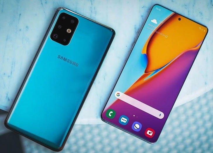 Samsung Galaxy S11+ bakal gunakan baterai 5.000 mAh buatan LG