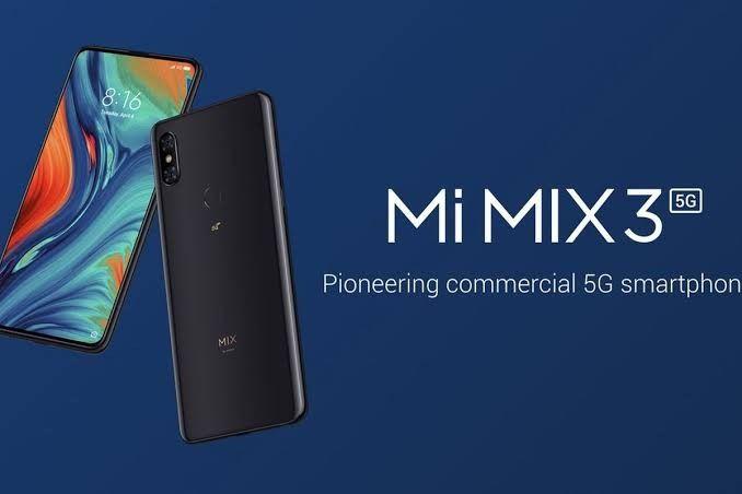 Xiaomi siapkan lebih dari 10 ponsel 5G pada 2020 mendatang
