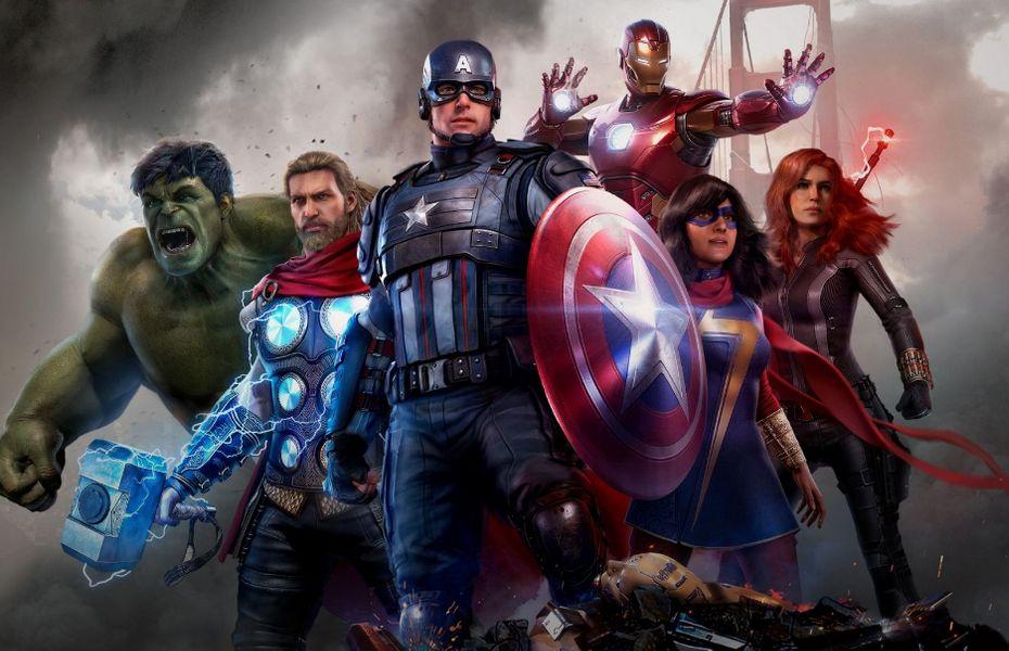 Marvel Avengers Beta: Dimainkan 6 Juta Gamer dalam Waktu 27 Jam!