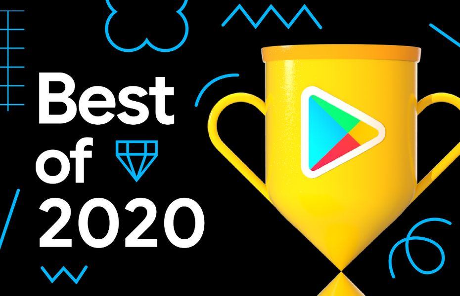 Google Umumkan Aplikasi Terbaik Sepanjang 2020 Ini
