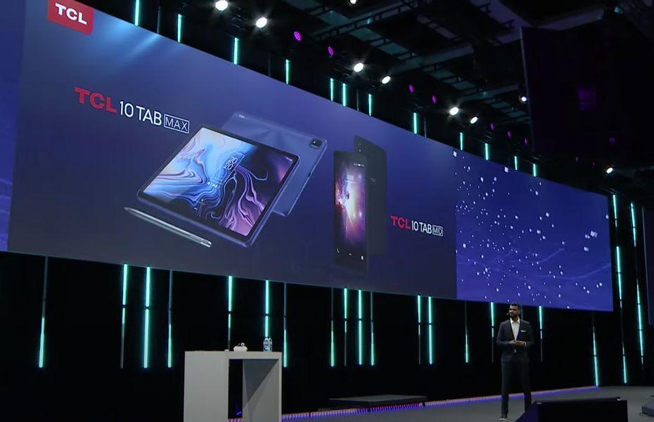 4 Produk yang diluncurkan TCL di IFA 2020