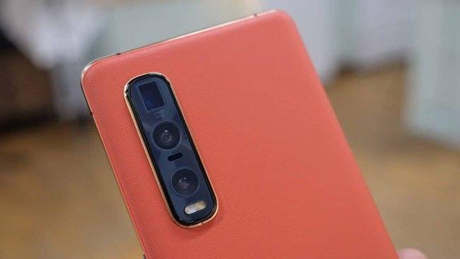 Penerus OPPO Find X2 bakal gunakan sensor kamera Sony IMX7xx baru
