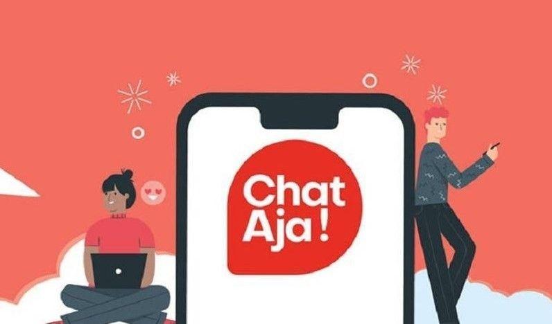 ChatAja: Aplikasi Lokal yang Bakal Naik Daun (1)