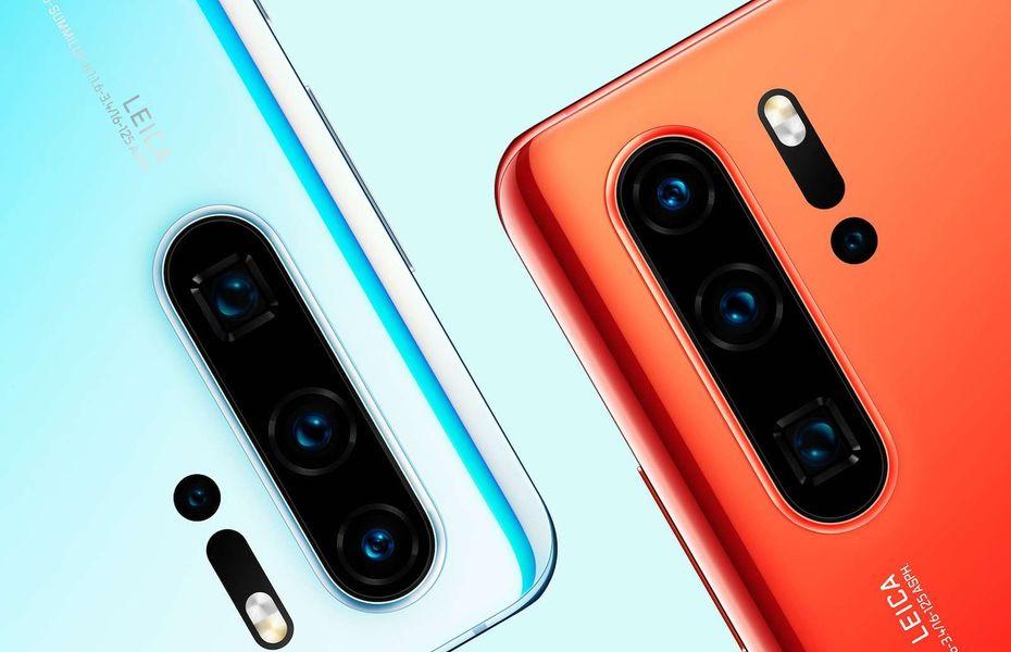 Smartphone Huawei akan terus menggunakan teknologi Leica