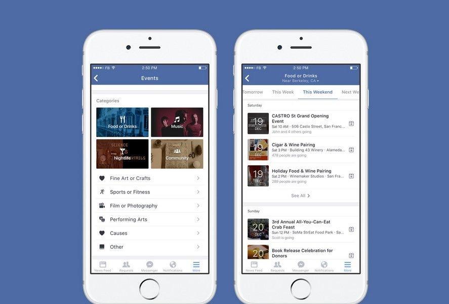 Fitur Tersembunyi Facebook yang Jarang Diketahui Banyak Orang