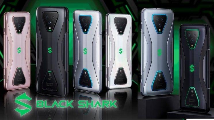 Black Shark 3 dan Black Shark 3 Pro resmi diumumkan di Indonesia, Pre-order dimulai hari ini