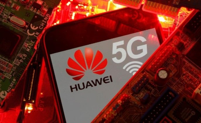 Pengiriman smartphone 5G di Tiongkok telah melampaui 100 juta unit pada tahun 2020